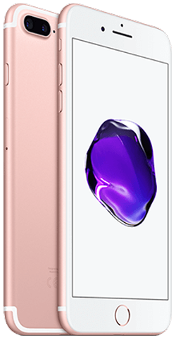 Kredit iPhone 7 Plus 128GB Karawaci
