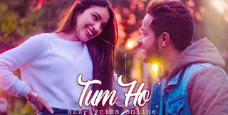 TUM HO LYRICS - TRANSLATION - SHAHZEB TEJANI
