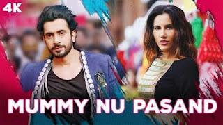 MUMMY NU PASAND Video Song Lyrics Download   Jai Mummy Di