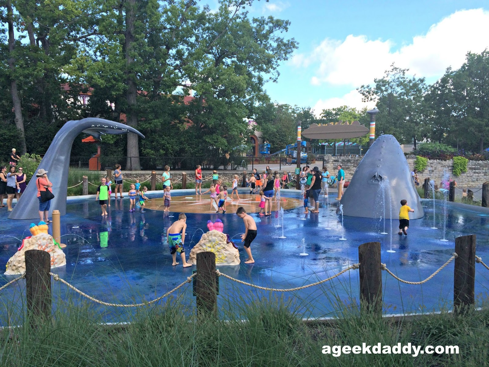 A GEEK DADDY: Toledo Zoo named BEST ZOO in the United States