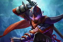 5 Hero Counter Buat Nyikat si Hayabusa di Mobile Legends