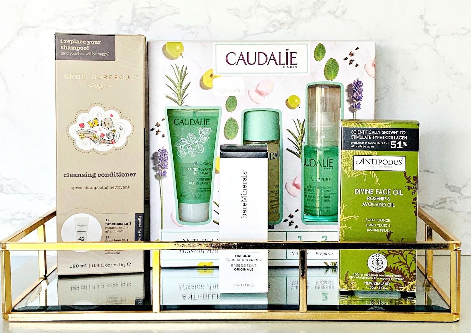 Win a beauty bundle March 2020, Beauty giveaway