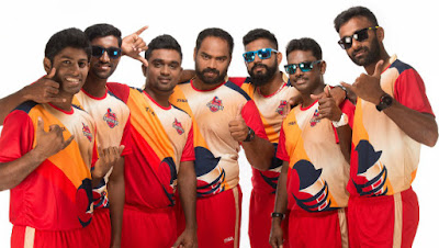 TNPL 2019 CHE vs KAR 9th Match Cricket Win Tips