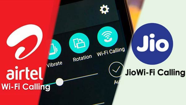 What is WiFi Calling, Jio Wifi calling, How to Enable it for Android and iOS Phone