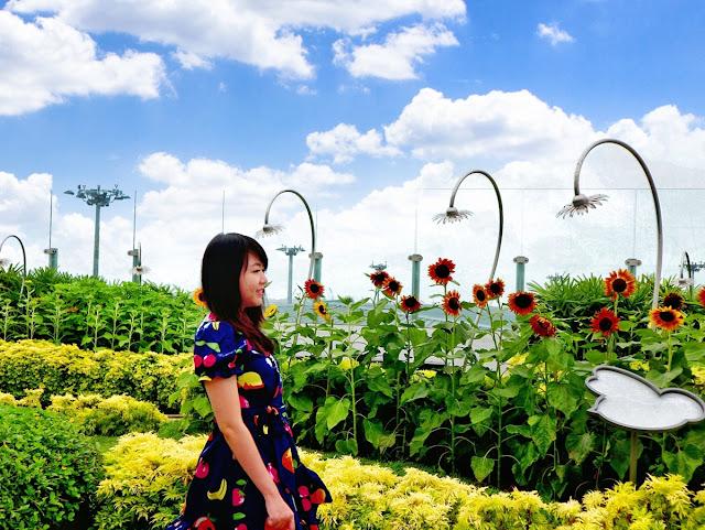 9 Tempat Wisata Instagrammable yang Wajib Dikunjungi di Singapore #TravelokaBlogContest2019