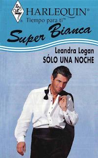 Leandra Logan - Sólo Una Noche