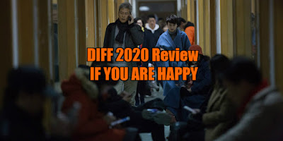 if you are happy review