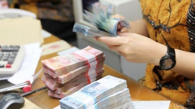 Bansos Rp 500.000 Cair Bulan September, Cek Langsung Namamu Disini