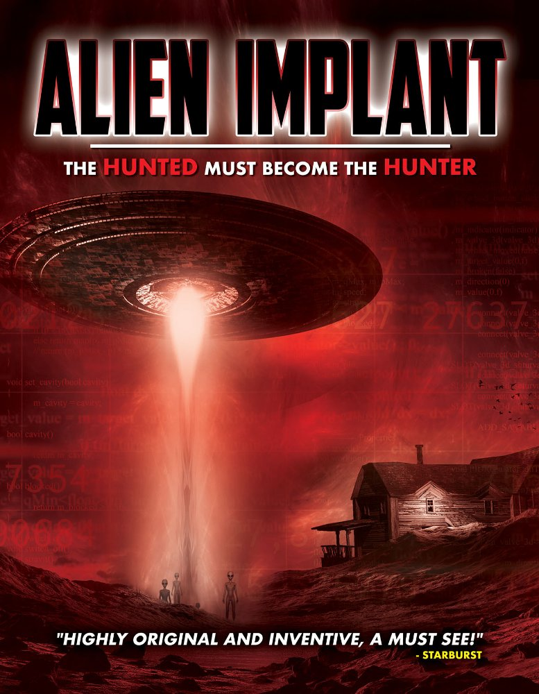 Alien Implant: The Hunted Must Become the Hunter (2017) Subtitle Indonesia – WEB-DL 720p