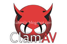 تحميل برنامج مكافحة الفيروسات ClamAV Anti Virus