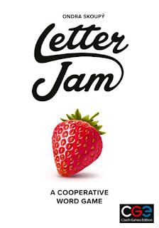 Letter Jam (unboxing) El club del dado Pic4853794