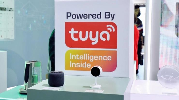 IPO Tuya