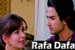 Rafa Dafa