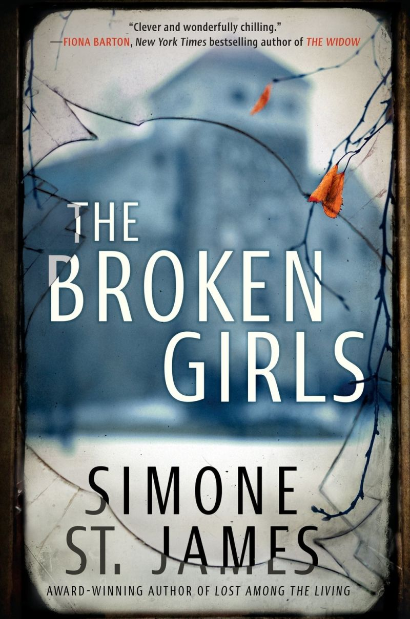 25 Books to Read - Summer 2018 - The Broken Girls by Simone St. James