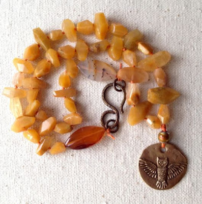 Art Bead Scene Blog Perfect Pairings Anne Schroeder