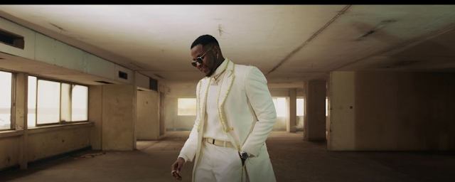 Joho Video By Kizz Daniel