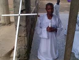 Nigerian Pastor Emmanuel Okwedimbu Arrested For Threatening To Kill Church Member