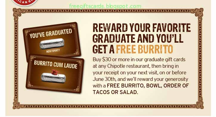 picture relating to Chipotle Coupons Printable called Price reduction Coupon codes and Promo Codes 2019: Chipotle Coupon codes