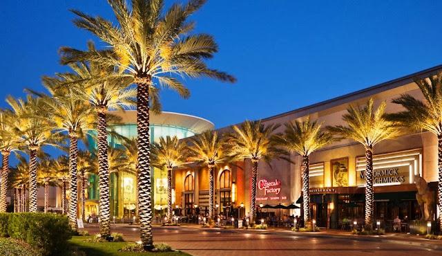 Compras Orlando Millenia Shopping