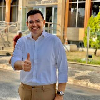 SEM REMUNERAÇÃO: Raniery Paulino tira licença da Assembleia para fortalecimento do MDB