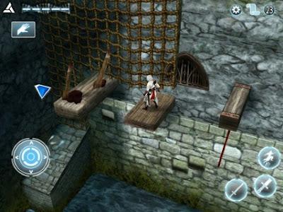Assassin�s Creed � Alta�r�s Chronicles HD v3.4.6 Apk