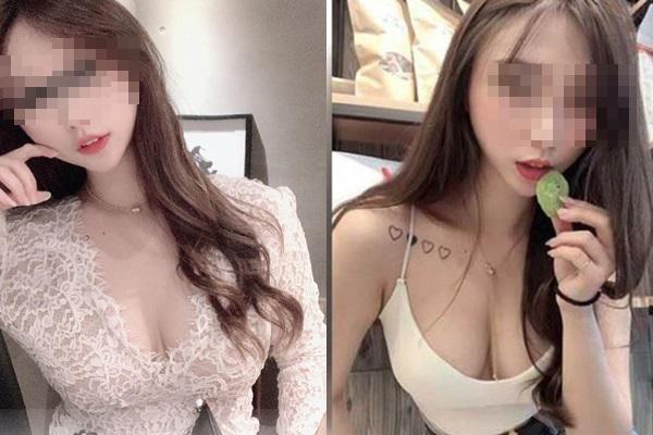Hot girl đình đám gạ bạn trai yêu qua mạng mua ảnh khỏa thân với giá 170 triệu đồng