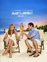 Just Go With It 2011 720p BRRip Dual Audio