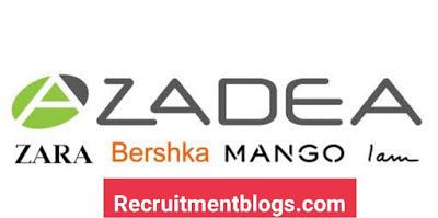 Vacancies At Azadea Egypt