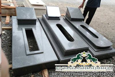 Kijing Makam Granit | Harga Makam Granit