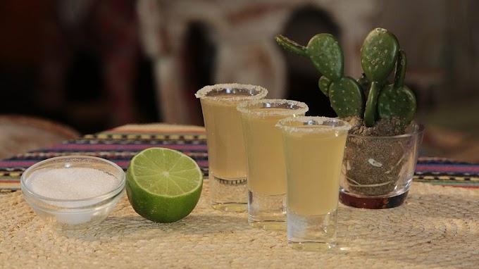 Green Tea Shot Recipe | Original Classic Jameson Green Tea Recipe