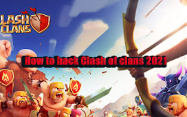 How to hack Clash of clans 2021 Game guardian 100% works Android