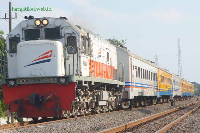 1 November, Kereta Api Krueng Mane – Lhokseumawe Beroperasi