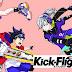 Kick-Flight v1.1.0 Apk Mod [Menu Mod/God Mode/ No Skill CD]