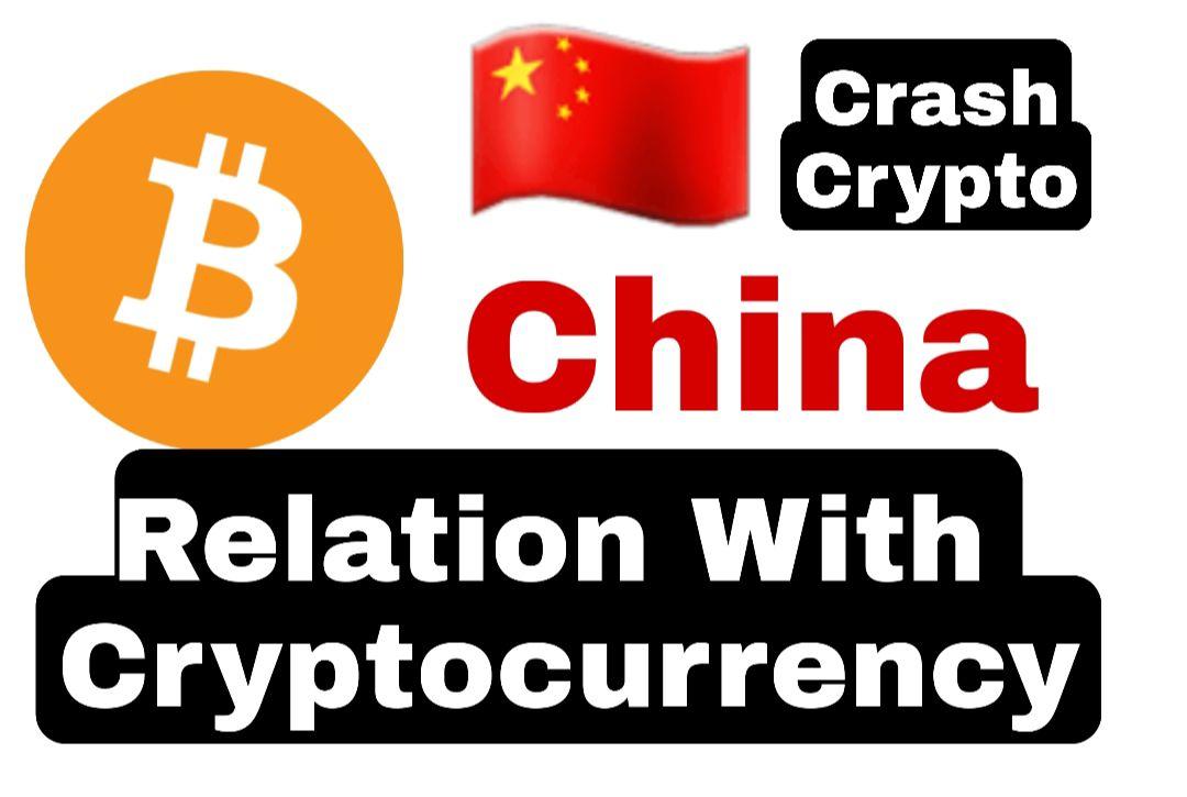 Crypto Crash China BAN Crypto Currency