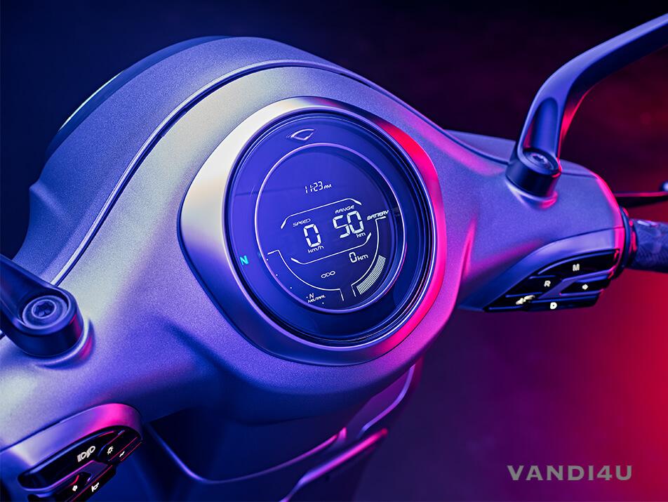 New Bajaj Chetak unveiled: Top 5 things to know | VANDI4U