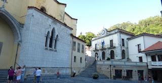 Ayuntamiento de Cudillero.