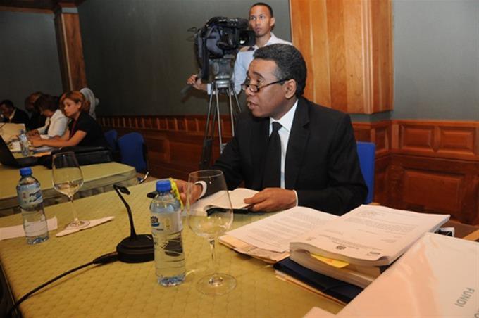 EEUU sanciona al senador Félix Bautista por corrupción