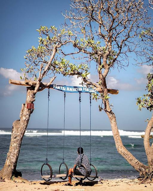 Pantai Terbaru Di Malang