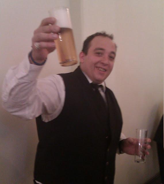 Celebrado en Madrid en el Circo Price donde bebí las primeras cervecitas con moderación y discreción que fue en crescendo a lo largo de los siguiente Internet es Tuyo