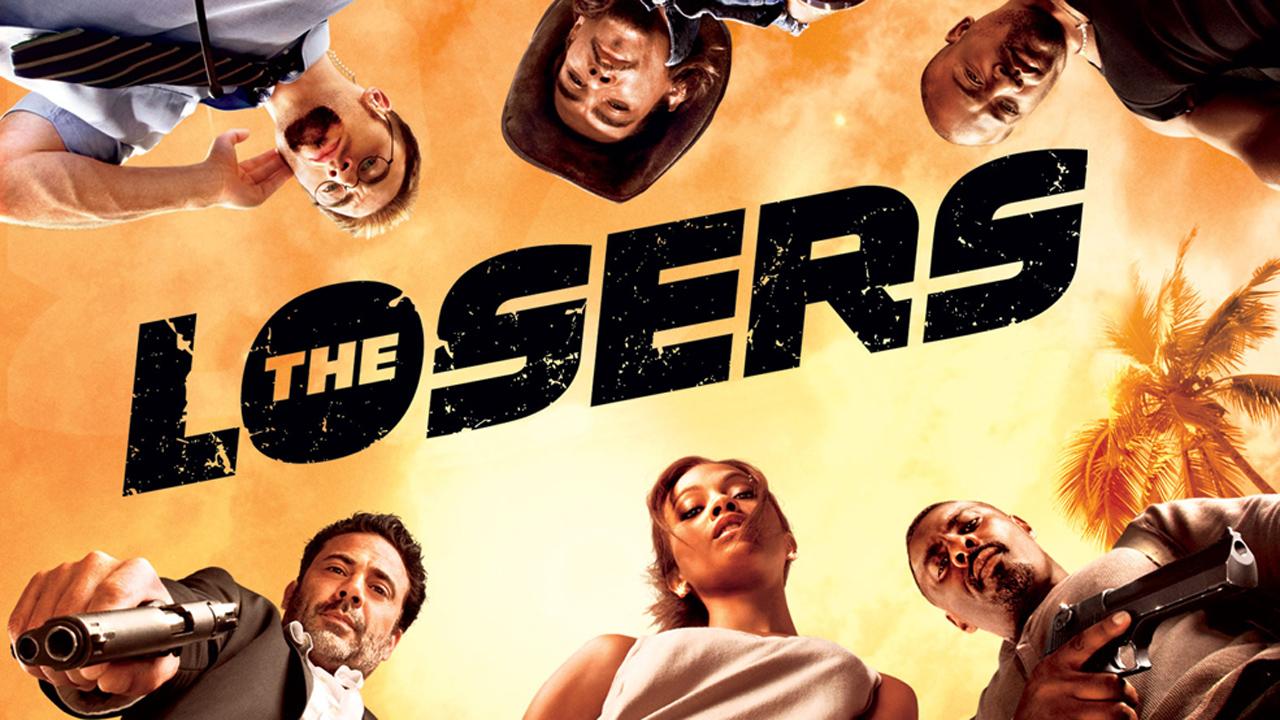 Quái Kiệt Thất Thế - The Losers (2010)