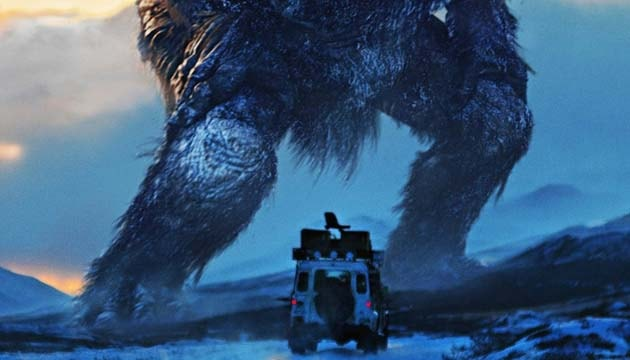 Film Monster Raksasa Terbaru 2012