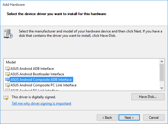 Download USB Driver ASUS and How To Install ASUS USB Driver (Manually)