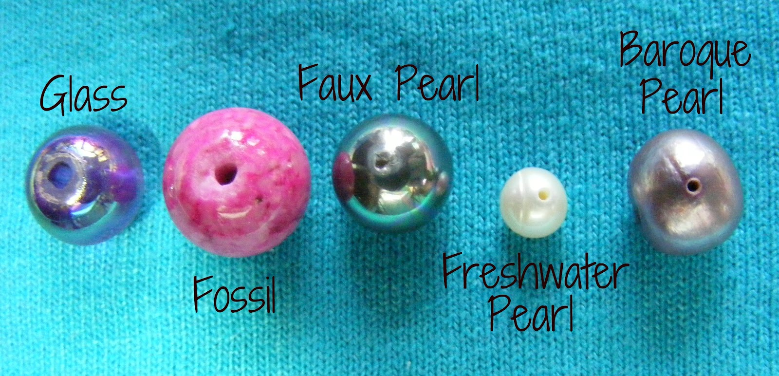 Linda S Art Barn Tips On Hand Knotted Pearl Necklaces Part 2