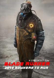 "BLADE RUNNER 2049 ""2048: Nowhere To Run فيلم مترجم"