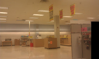 The Louisiana And Texas Retail Blogspot Sears Woodlands