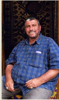 Mirfayz Ubaydov 'Spice Man' of Bukhara