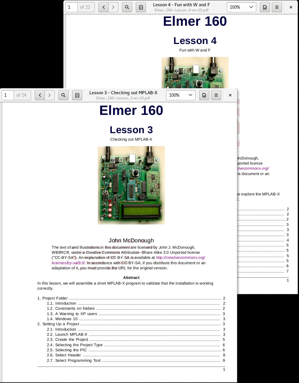 Elmer166: Really ancient history