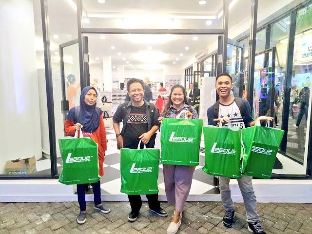 Ayo Belanja Lebaran ke Jakarta Fair Kemayoran 2019