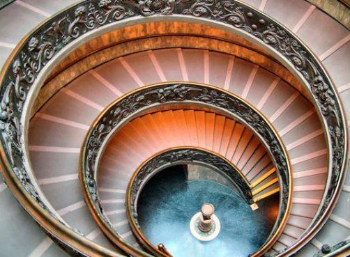 Soñar con escaleras ¿Que significa?