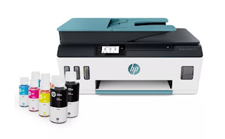 HP Smart Tank Plus 578 Driver Download, Review And Price